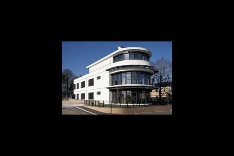 Beechwood Business Park, Dover
